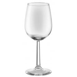 Fehérboros pohár Bouquet töltésszintjelzővel