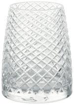 Kristály pohár Divida
