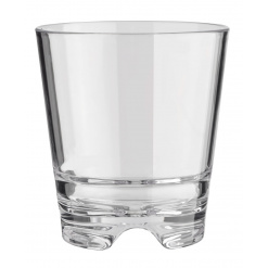 Műanyag pohár Kanpo
