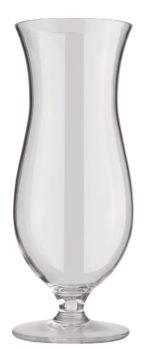 Koktélos pohár Kanpo műanyagból