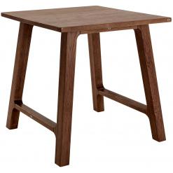 Asztal Campano négyzetes