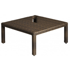 Asztal /Puff Lika