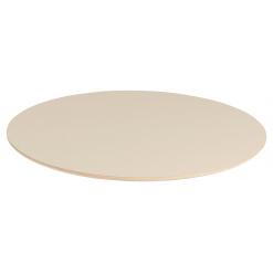 Asztallap Duneo,kerek alakú