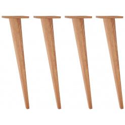 Asztalláb Duneo magas