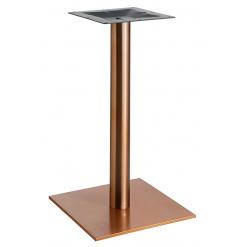 Asztalláb Orio szögletes