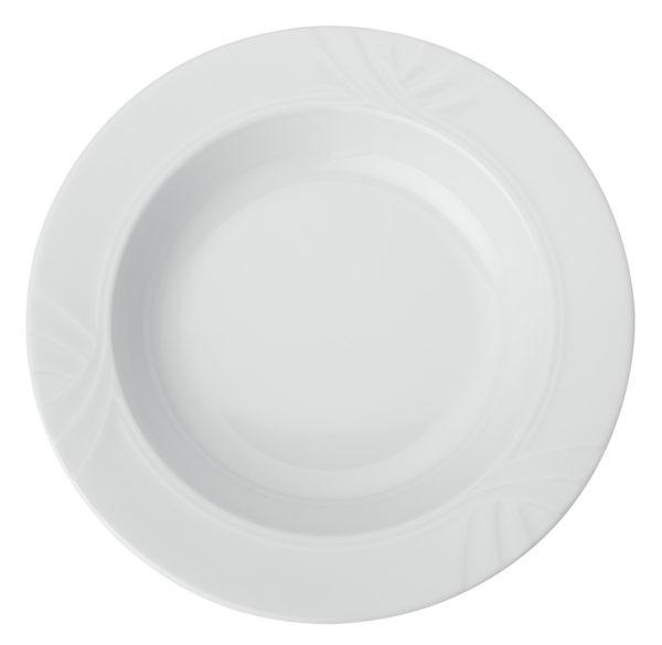 Mély tányér Kiara 22.5cm