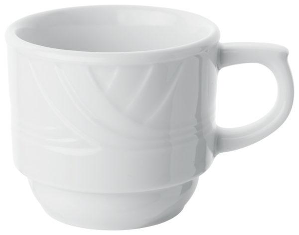 Eszpresszó csésze Kiara 0.08l