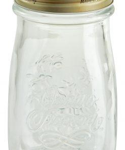 Üdítős palack Siny tetővel