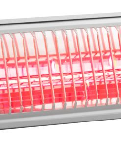 Infravörös hősugárzó Taria 2000 Watt