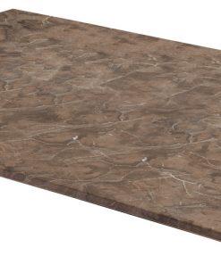 Asztallap Finando téglalap alakú