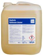Fürdőszobai tisztítószer 10 l