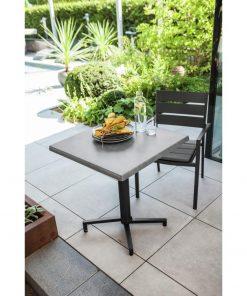 asztallap, kültéri asztallap, szögletes asztallap, szilárd asztallap, tartós asztallap