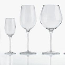Kristály pohárkészlet ADARA