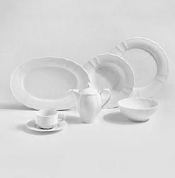 Porcelán készlet AMELY