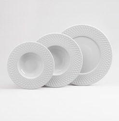 Porcelán készlet BILBERO