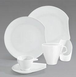 Porcelán készlet CONTRAST