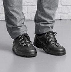 Szakács cipők