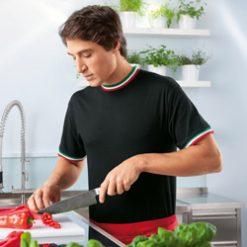 Szakács pólók