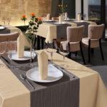 Asztalterítő készlet Linares