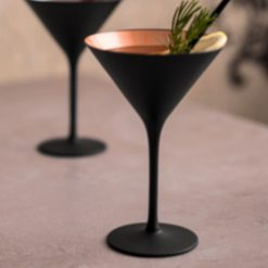 Martini poharak