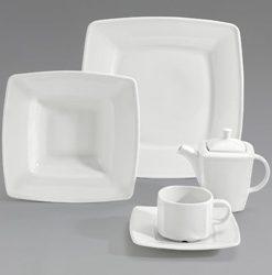 Porcelán készlet MELBOURNE