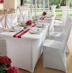 Asztalhuzatok