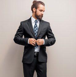 Férfi öltönyök