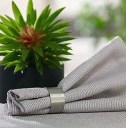 Textil szalvéták