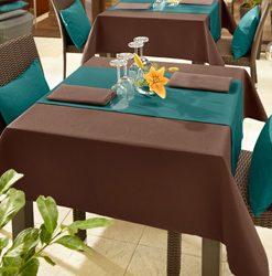 Asztalterítők és textília