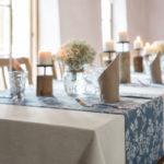 Asztalterítő készlet Alicante