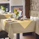 Asztalterítő készlet Ambiente