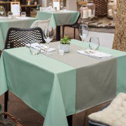 Asztalterítő készlet Konstanz