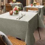 Asztalterítő készlet Mainau