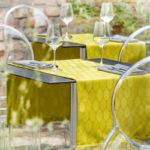 Asztalterítő készlet Piatra