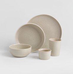 Porcelán készlet OSSORA