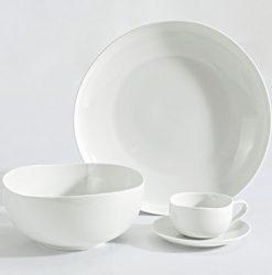 Porcelán készlet OVALIZE