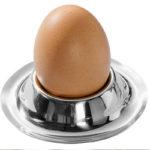 Üveg tojástartók