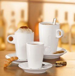Kávés készletek
