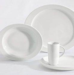 Porcelán készlet SORENO