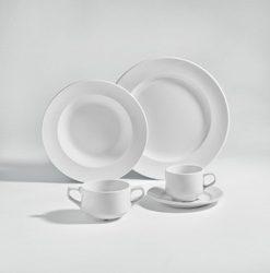 Porcelán készlet STRAßBURG