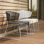 Terasz székek