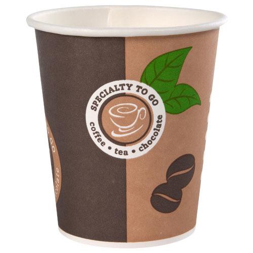 Coffee to-go bögre  80db-os csomagolás