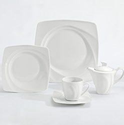 Porcelán készlet VILANO