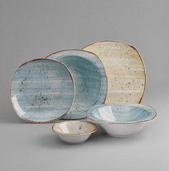 Porcelán készlet WAY