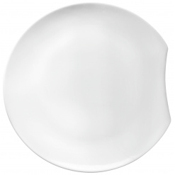 Lapos tányér Contrast
