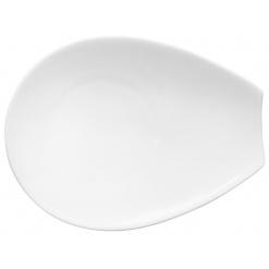 Ovális tányér Contrast
