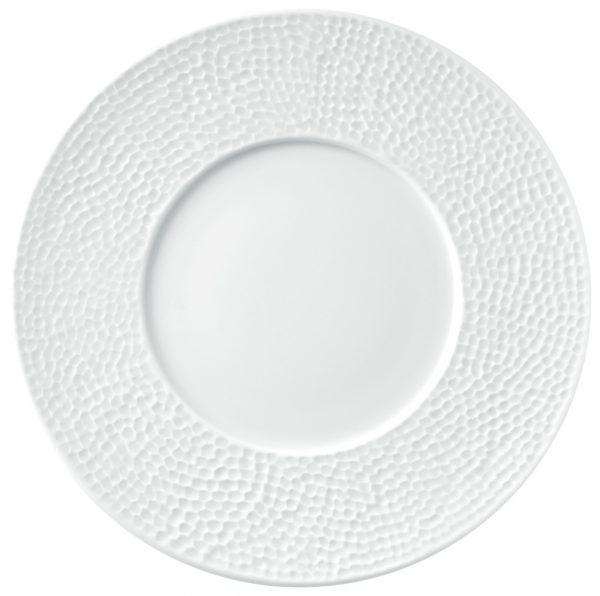 Lapos tányér Pike