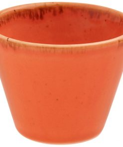 Porcelán kínáló Sidina 6x4,5cm