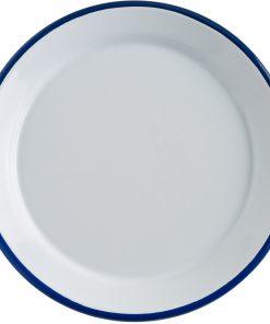 Lapos tányér Luni 25cm