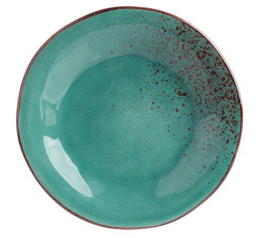 Lapos tányér Palana